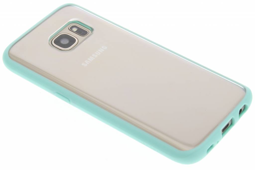 Spigen Ultra Hybrid Case voor de Samsung Galaxy S7 - Mint