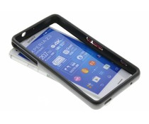 Grijs bumper Sony Xperia Z3 Compact
