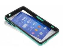 Groen bumper Sony Xperia Z3 Compact