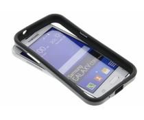 Zwart bumper Samsung Galaxy Core Prime
