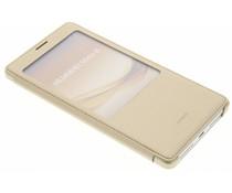 Huawei Flipcover met venster Huawei Mate 8