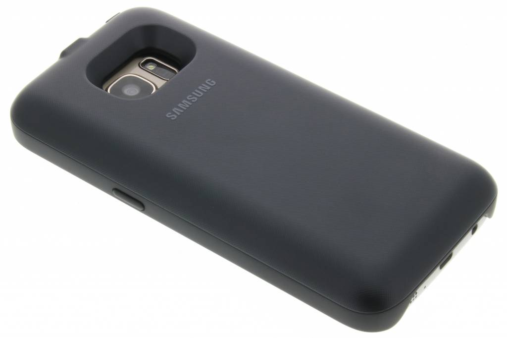 Samsung Backpack Battery Case voor de Samsung Galaxy S7 - Black