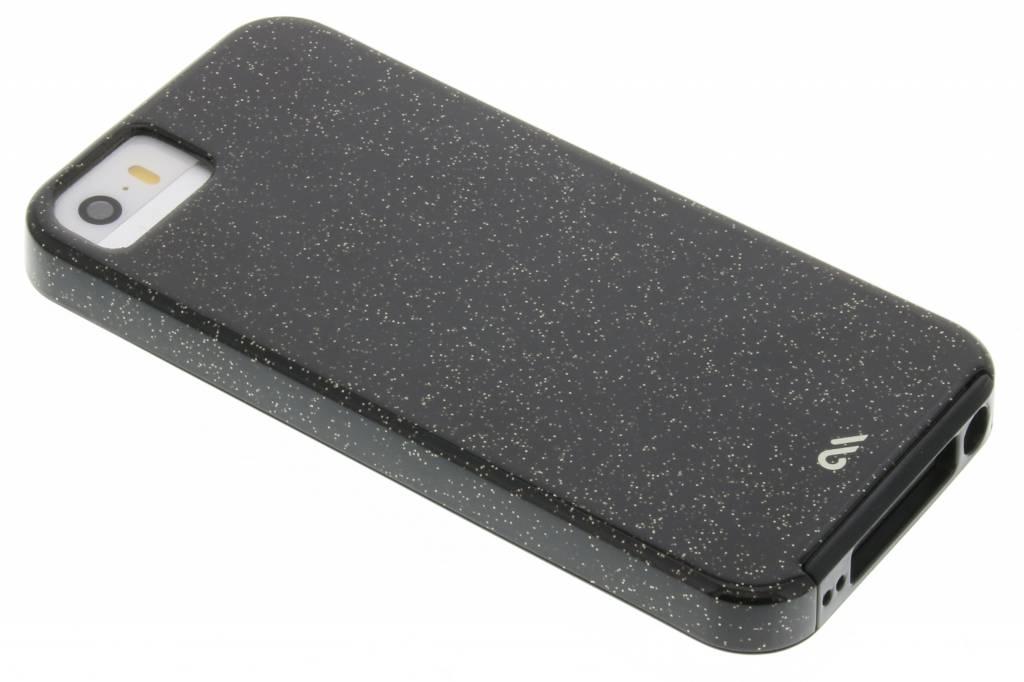 Case-Mate Sheer Glam Case voor de iPhone 5 / 5s / SE - Black