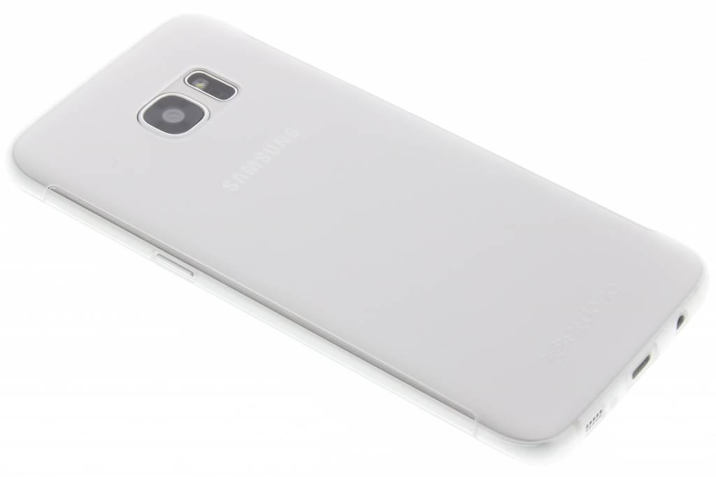 X-Doria 360º Defense Cover voor de Samsung Galaxy S7 Edge - Transparent