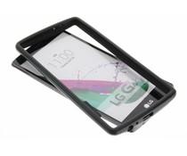 Zwart bumper LG G4