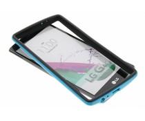 Blauw bumper LG G4