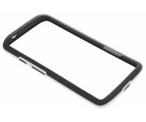 Zilver bumper Motorola Moto X Play
