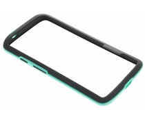 Groen bumper Motorola Moto X Force