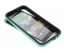 Groen bumper HTC One M8 / M8s