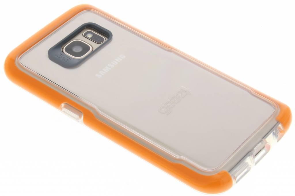 Gear4 D3O IceBox Shock voor de Samsung Galaxy S7 - Orange