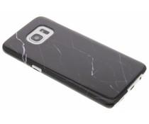 Marmer hardcase hoesje Samsung Galaxy S7 Edge