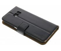 Selencia Luxe Lederen Booktype Samsung Galaxy S7
