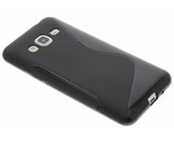 S-line TPU hoesje Samsung Galaxy J3 / J3 (2016)