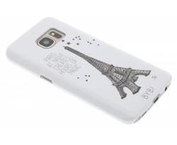 ByBi Paris at night hardcase hoesje Galaxy S7
