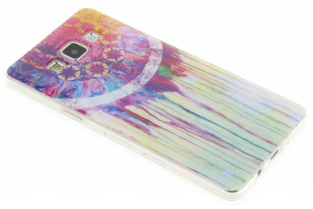 Dromenvanger design TPU siliconen hoesje voor de Samsung Galaxy A5