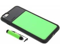 Lumdoo Duo Cover iPhone 6(s) Plus - Groen
