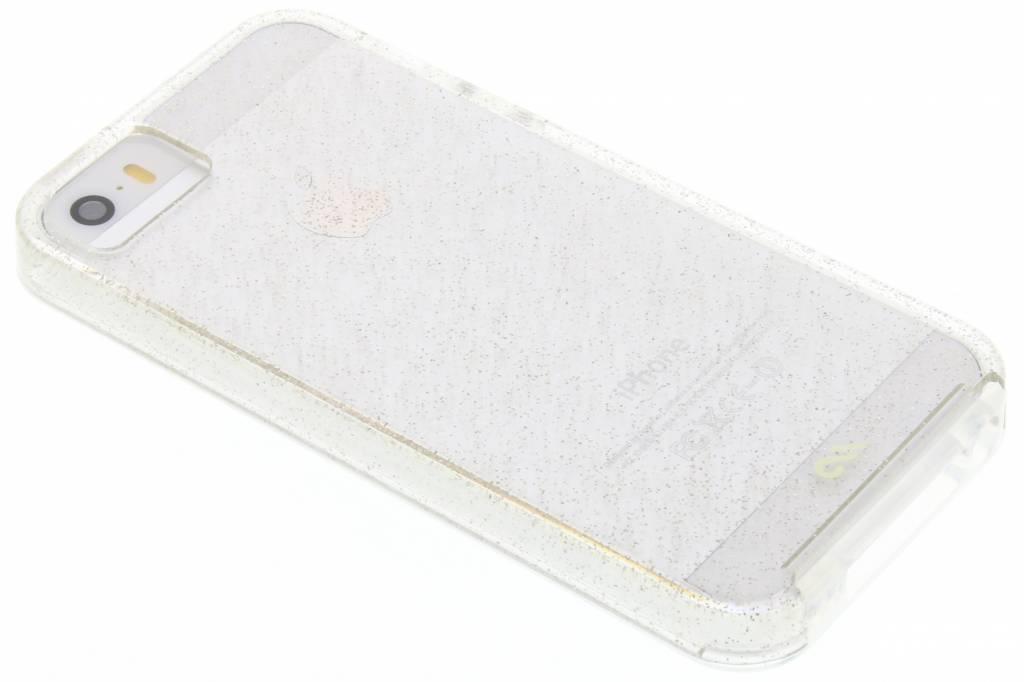 Case-Mate Sheer Glam Case voor de iPhone 5 / 5s / SE - Champagne