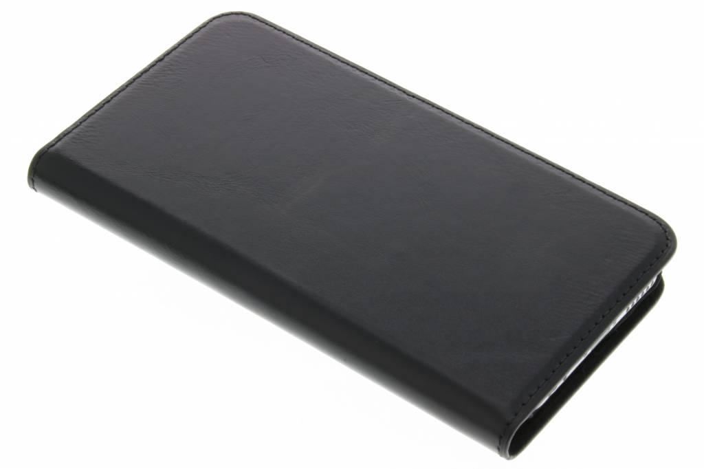 Mobiparts Excellent Wallet Jade Black iPhone 6-6S