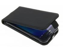 Mobiparts Premium Flip Case Galaxy Xcover 3 - Black
