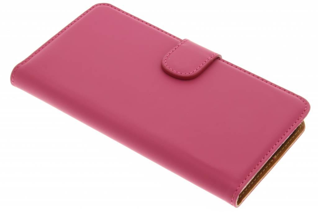 Mobiparts Premium Wallet Case voor de iPhone 6 / 6s - Pink