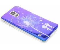 Metallic TPU hoesje Samsung Galaxy S5 (Plus) / Neo