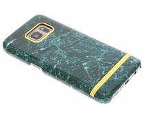 Richmond & Finch Marble Glossy Case Galaxy S7