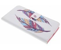 Design TPU booktype hoes Motorola Nexus 6