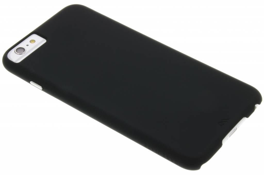 Case-Mate Barely There hardcase hoesje voor de iPhone 6(s) Plus - Zwart