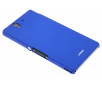 Krusell ColorCover Sony Xperia Z - Blauw