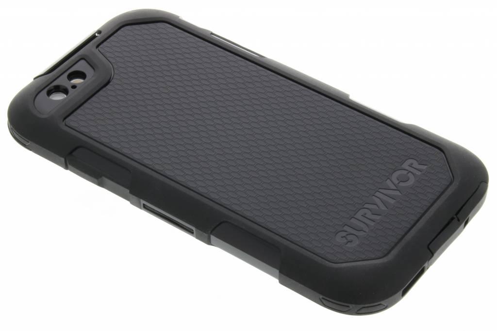 Griffin Survivor Summit Case voor de iPhone 6 / 6s - Zwart