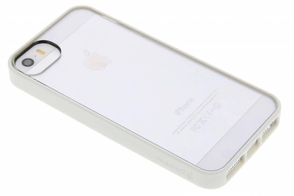 Griffin Reveal Case voor de iPhone 5 / 5s / SE - Wit