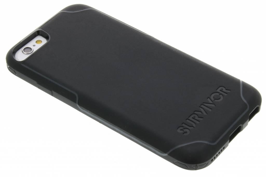 Survivor Journey Case voor de iPhone 6 / 6s - Zwart