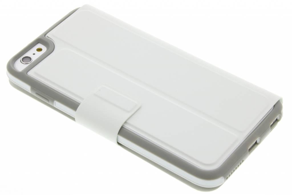 Griffin Identity Wallet Case voor de iPhone 6(s) Plus - Wit