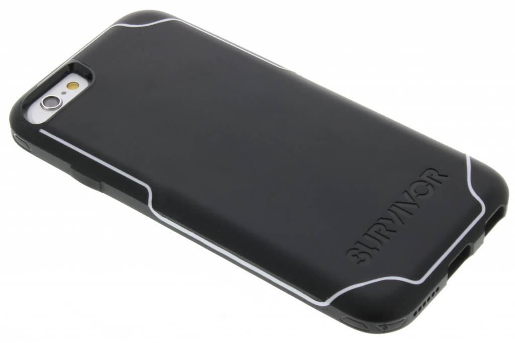 Griffin Survivor Journey Case voor de iPhone 6 / 6s - Wit