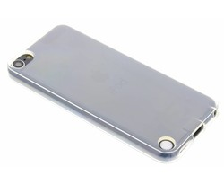 Transparant gel case iPod Touch 5g / 6