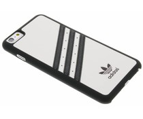 Adidas Basics Moulded Case iPhone 6(s) Plus - Wit