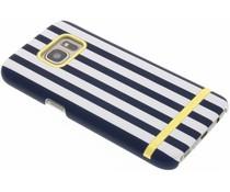 Richmond & Finch Satin Stripes Case Galaxy S7