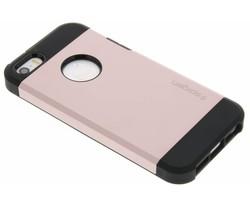 Spigen Tough Armor Case iPhone 5 / 5s / SE - Rosé