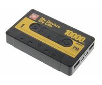 REMAX 2-Poorts Tape Power Bank 10.000 mAh