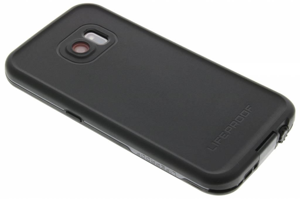 LifeProof FRĒ Case voor de Samsung Galaxy S7 - Zwart