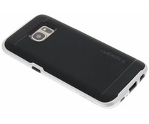 Spigen Neo Hybrid Case Samsung Galaxy S7 - Zilver