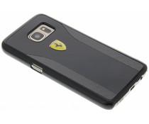 Ferrari Real Carbon Fiber Hard Case Samsung Galaxy S7
