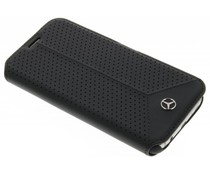 Mercedes-Benz Leather Booktype hoes Galaxy S7