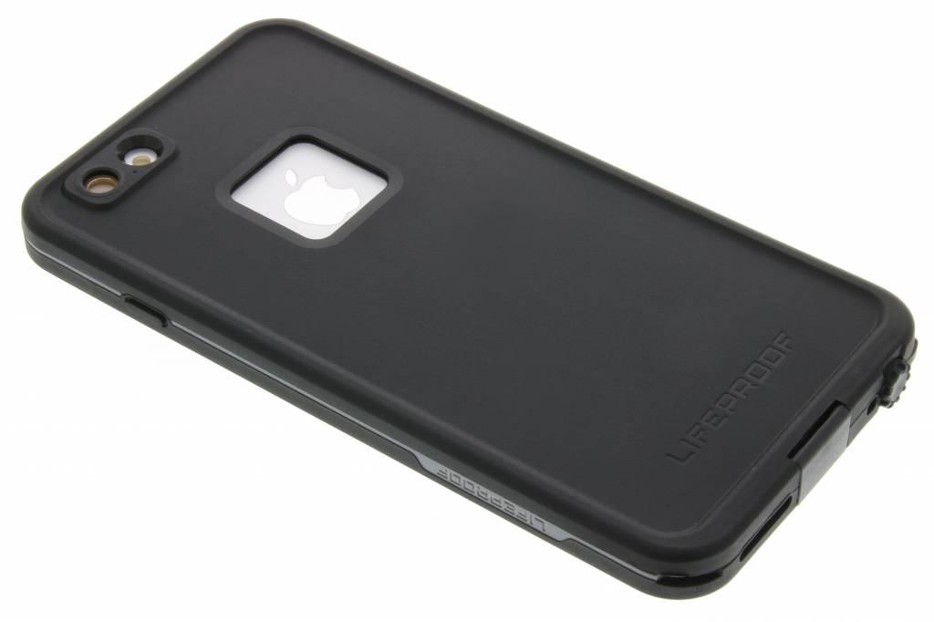 FRĒ Case voor de iPhone 6(s) Plus - Zwart