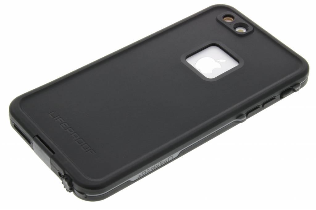 De iphone 6 s plus zwart lifeproof fr case voor de iphone 6 s plus