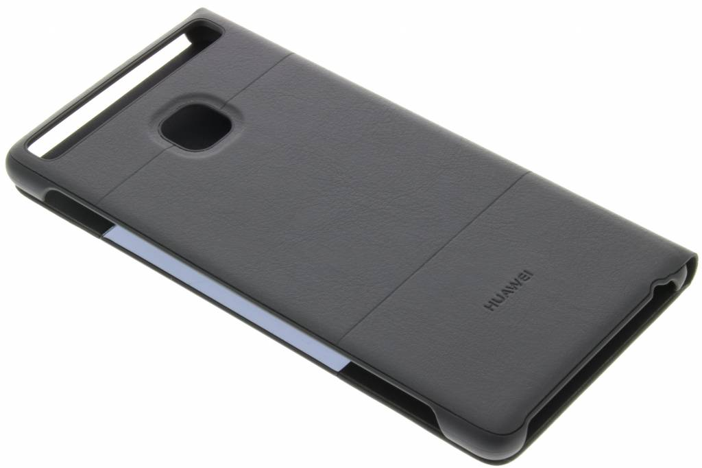 Huawei View Cover voor de P9 - Zwart