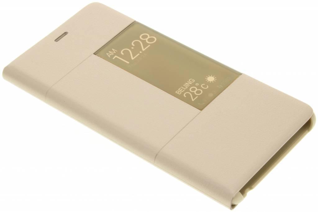Huawei View Cover voor de P9 - Goud