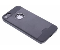 Brushed Aluminium hardcase iPhone 5 / 5s / SE