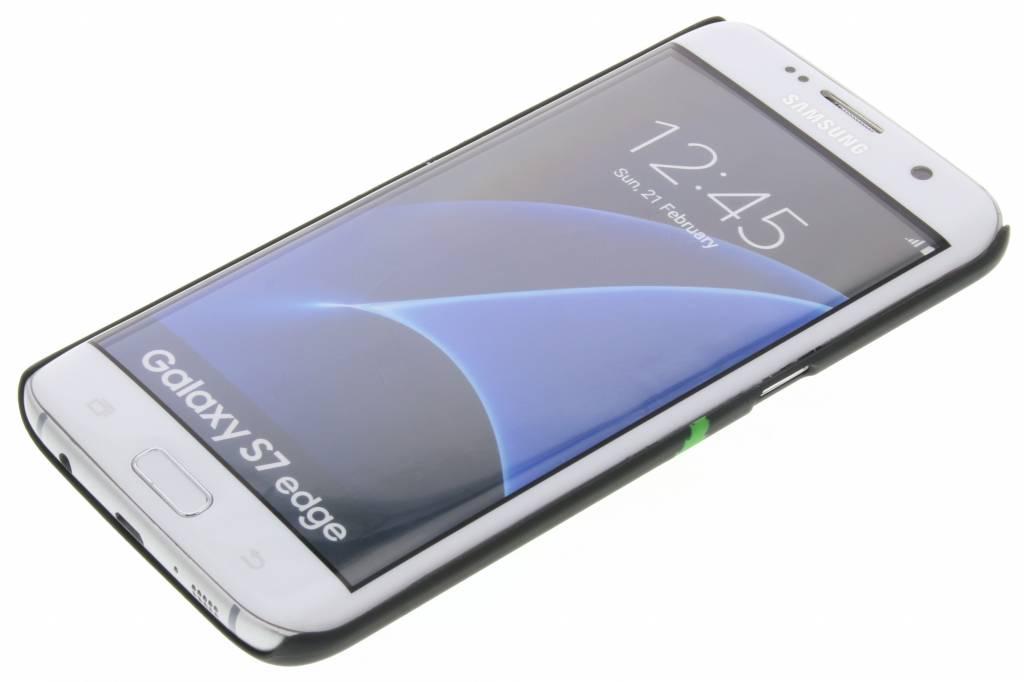 Conception De Couverture Végétale Étui Rigide Pour Samsung Galaxy S7 kNCTMJ9z