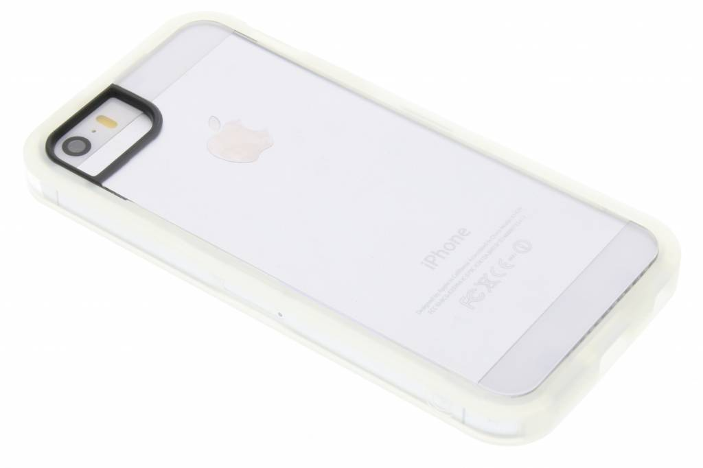 Griffin Identity AllClear Case voor de iPhone 5 / 5s / SE - Transparant